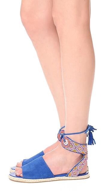 Sam Edelman Shae Beaded Sandals