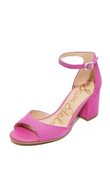 Sam Edelman Susie City Sandals