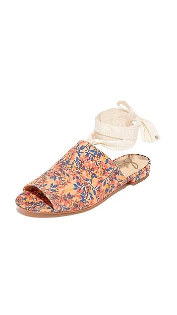 Sam Edelman Tai Sandals