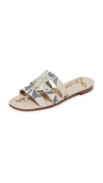 7c39e2ec5 Sam Edelman Berit Slide Sandals