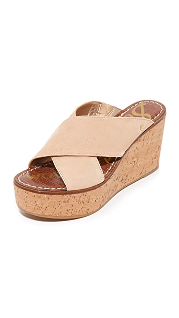 Sam Edelman Darlene Wedges