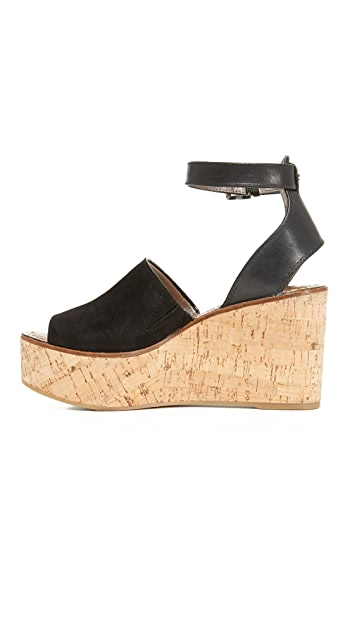 Sam Edelman Devin Wedges