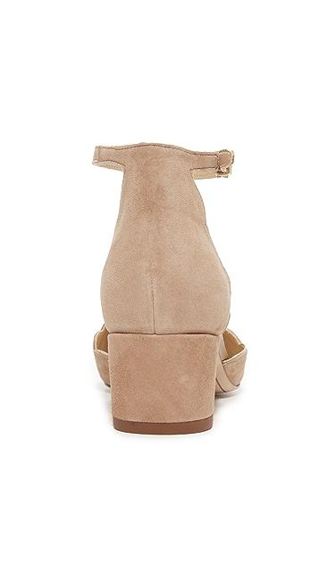 Sam Edelman Обувь на каблуках Lara в стиле «Мэри Джейн»