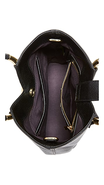 Sam Edelman Elina Small Bucket Bag