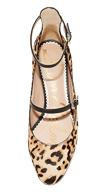 Sam Edelman Lulie Haircalf Pumps