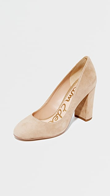 18ad3b8442bc Sam Edelman Stillson Pumps | SHOPBOP