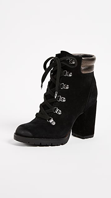 Sam Edelman Carolena Hiker Booties