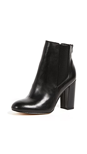Sam Edelman Case Booties