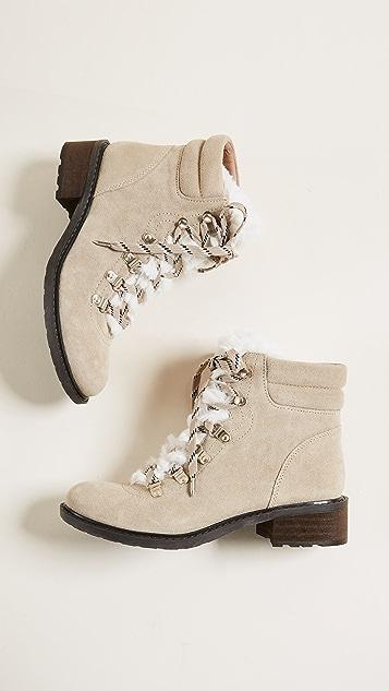 Sam Edelman Darrah 2 Hiker Boots