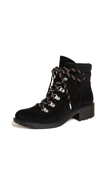 Sam Edelman Darrah Hiker Boots