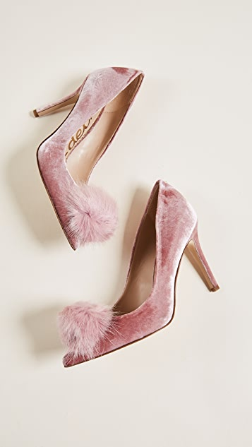 Sam Edelman Haroldson Pumps