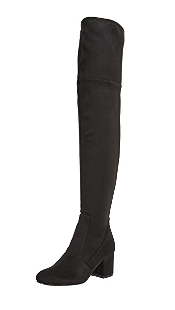 Sam Edelman Varona Thigh High Boots