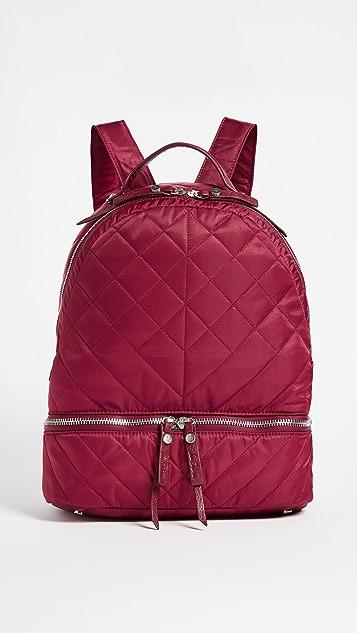 Sam Edelman Penelope Backpack - Cranberry
