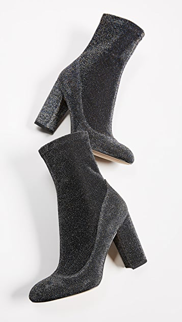 Sam Edelman Calexa Sock Booties