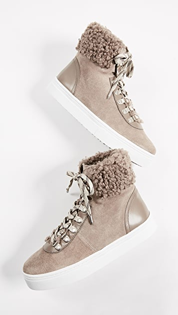 ab1ca4b03991 ... Sam Edelman Luther High Top Sneakers ...