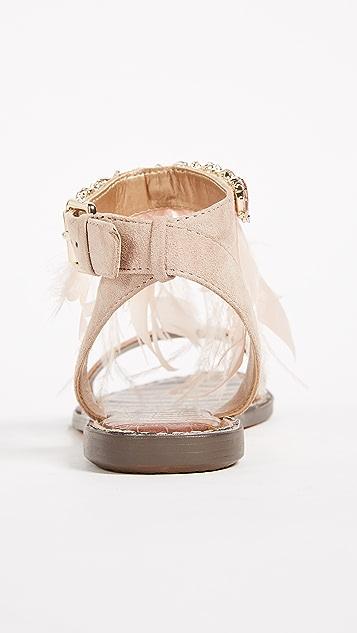 Sam Edelman Genevia Sandals