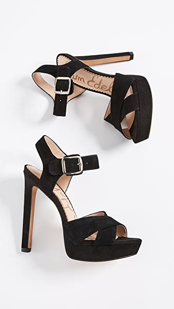 Sam Edelman Willa Sandals