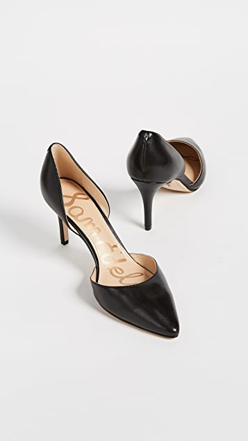 Sam Edelman Telsa d'Orsay Pumps