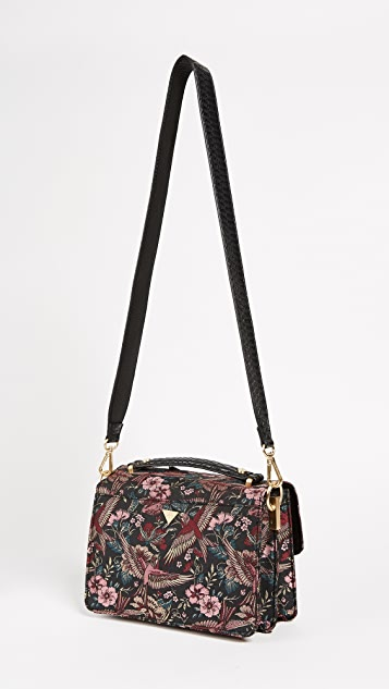 Sam Edelman Majestic Bird Shoulder Bag