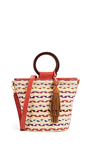 Sam Edelman Gracelyn Bucket Bag