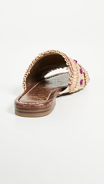 Sam Edelman Brandon Slides