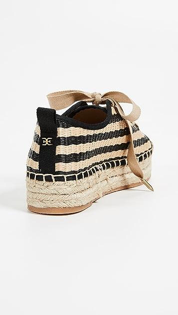 Sam Edelman Celina Espadrille Sneakers