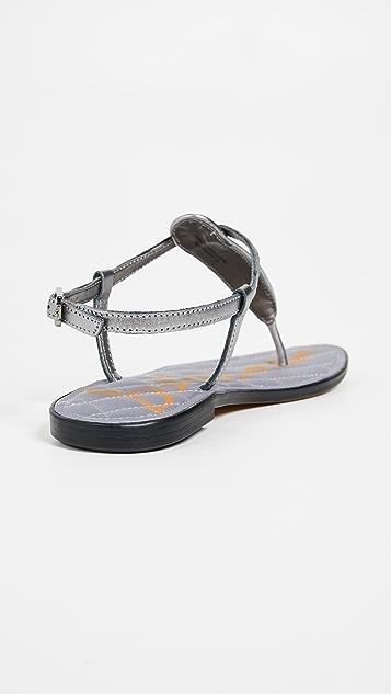 Sam Edelman Gigi Flat Sandals