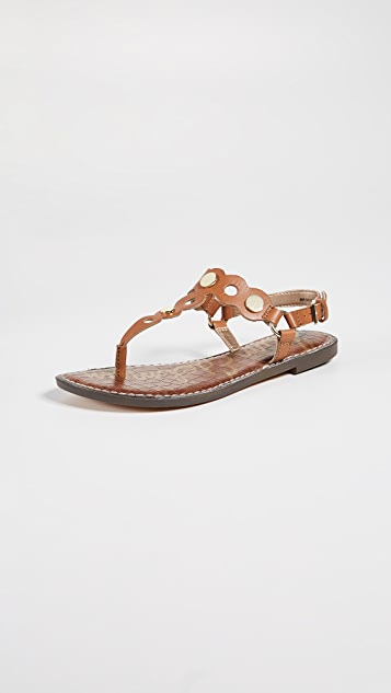 Sam Edelman Gilly Flat Sandals