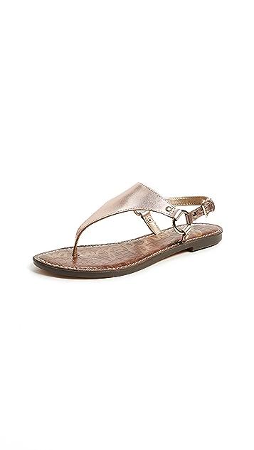 Sam Edelman Greta Flat Sandals