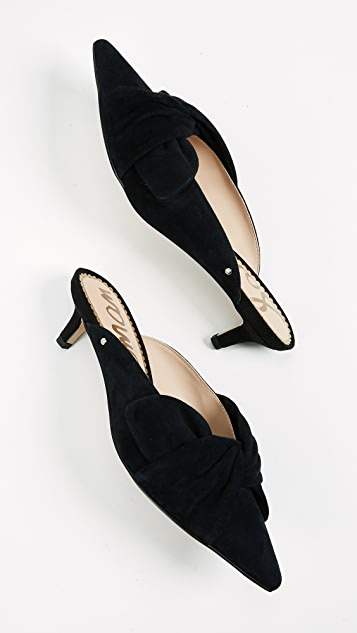 Sam Edelman Laney Bow Mules