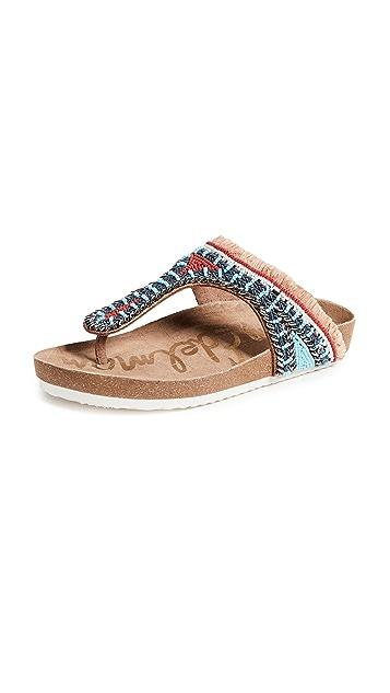 Sam Edelman Olivie 2 Sandals
