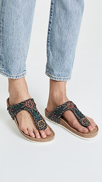 Sam Edelman Olivie 3 Sandals