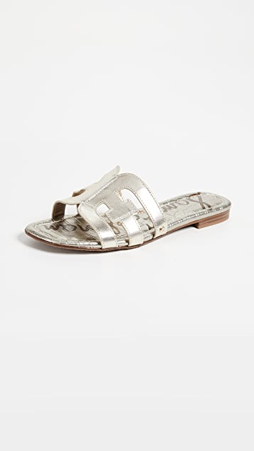 Sam Edelman Bay Slides - Jute