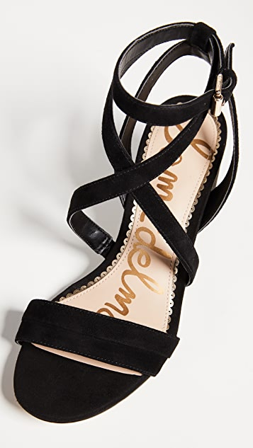 f17f1cc7ae38 ... Sam Edelman Sammy Sandals ...