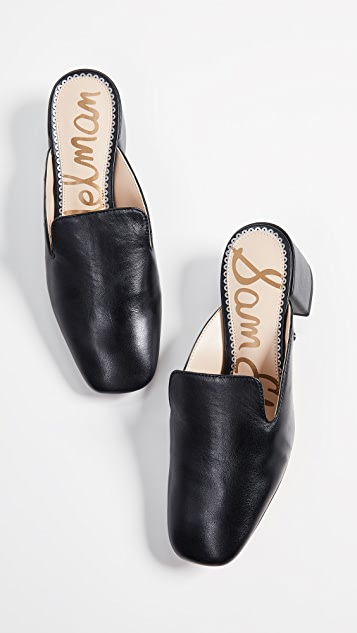 72ba1035e24 ... Sam Edelman Adair Mule Loafers ...