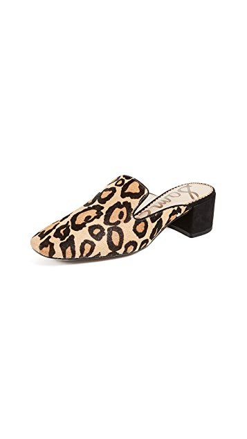 Sam Edelman Adair Mule Loafers