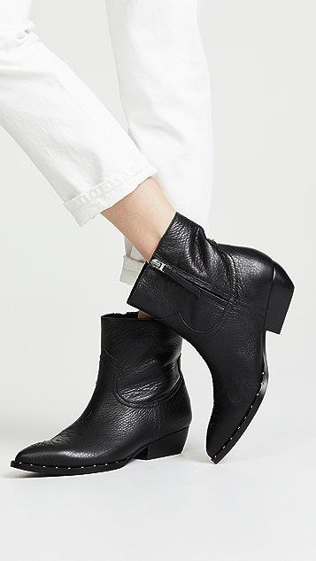 Sam Edelman Ava Boots