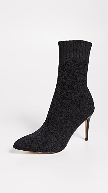 Sam Edelman Oksana Sock Booties