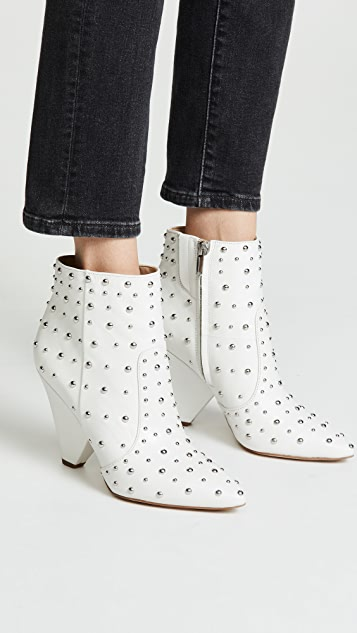 Sam Edelman Roya Booties