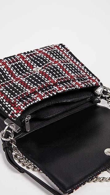 Sam Edelman Paislee Small Messenger Bag