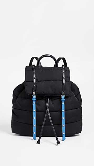 Sam Edelman Branwen Flap Backpack