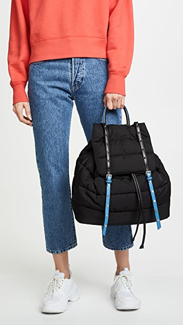 Sam Edelman Branwen Flap Backpack
