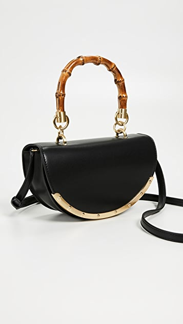 Sam Edelman Dinah Half Moon Bag