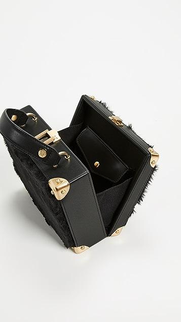 Sam Edelman Carressa Hardshell Crossbody Bag