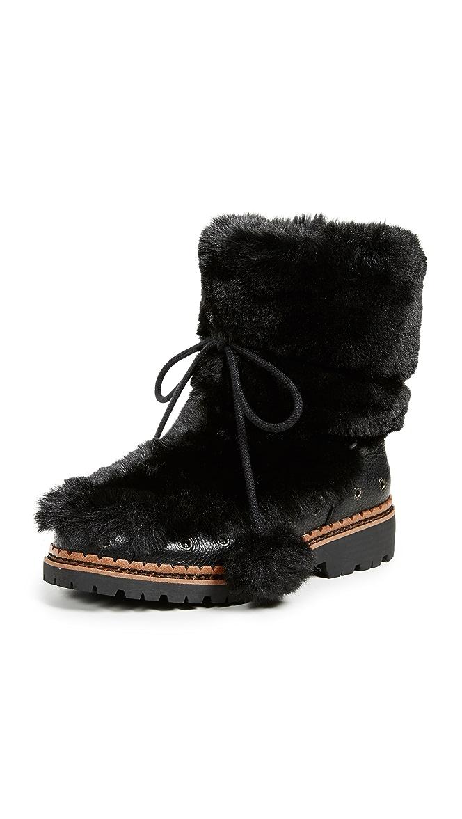 Sam Edelman Blanche Boots | SHOPBOP