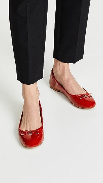 bd43d0da2ce7cc ... Sam Edelman Felicia Ballet Flats ...
