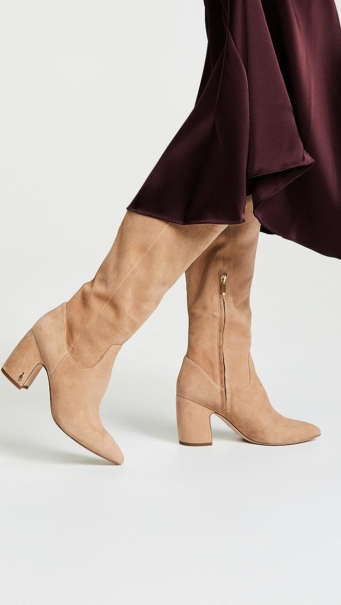 Sam Edelman Hai Tall Boots | SHOPBOP