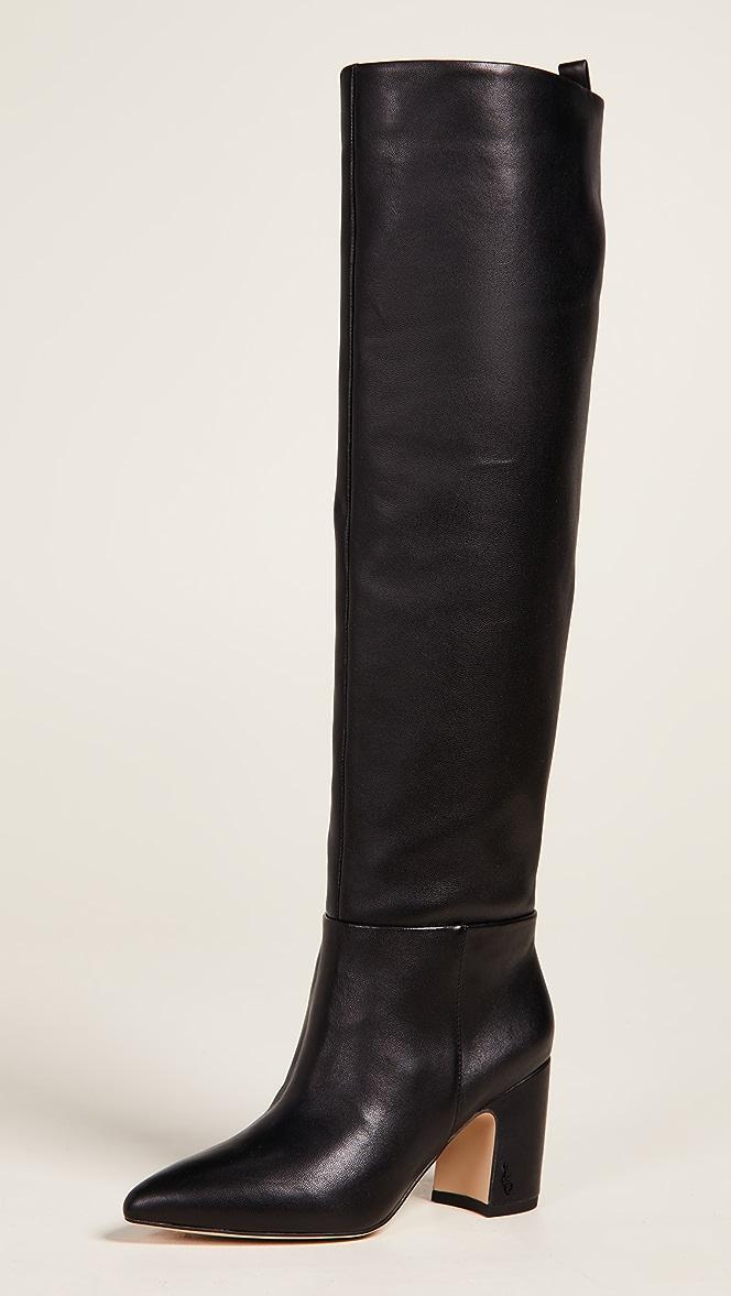 Sam Edelman Hutton Tall Boots   SHOPBOP
