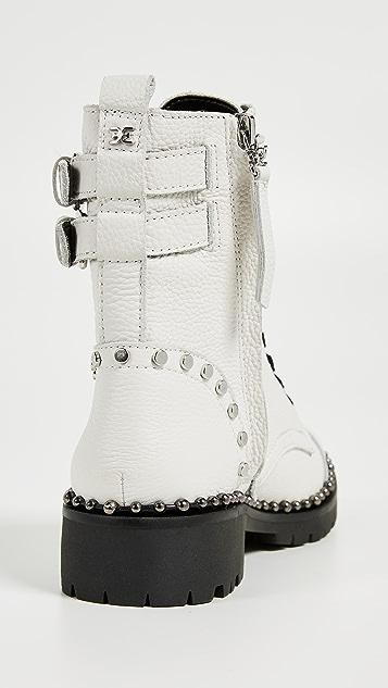 Sam Edelman Jennifer Moto Boots