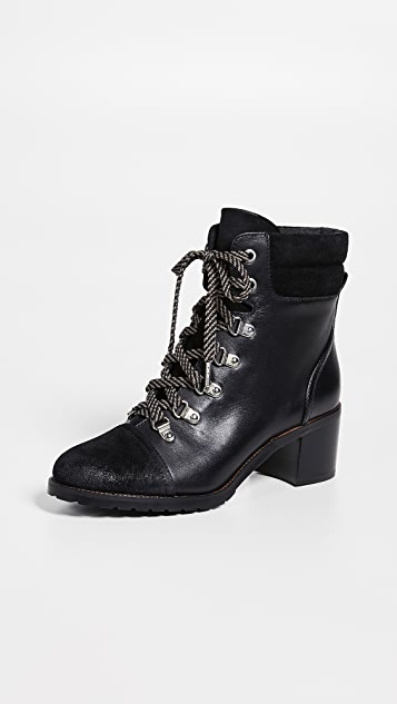 21b5893c4fc Manchester Booties